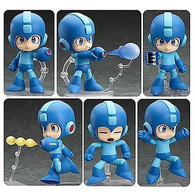 Good Smile Mega Man Nendoroid Figure (INNX869) 24129496