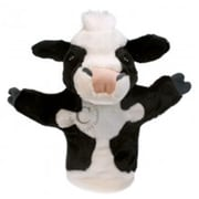 Puppet Company CarPets Glove Puppet, Cow (PUPTC018)