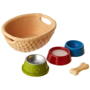 Schleich North America Feed Bowls for Dogs & Cats (TRVAL103024)