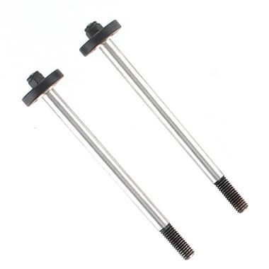 Redcat Racing Front Shock Shaft And Piston - 80 mm. (RCR02378)
