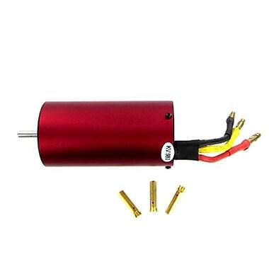 Redcat Racing Brushless, Unsensored Motor 980KV, 5 mm. Shaft (RCR01750)