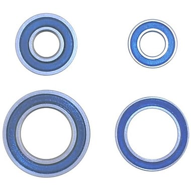 RPM Replacement Oversized Bearing Set for Traxxas Revo and T-E-Maxx (RCHOB1602)