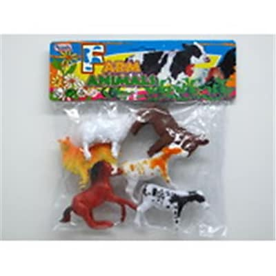 DDI Farm Animal Figures - 6 Piece (DLR339941) 24133989