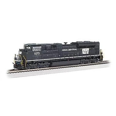 SP Whistle Stop HO Scale SD70ACe Diesel DCC Sound Value On-Board Pennsylvania Central - No. 1073 (STVN1945)