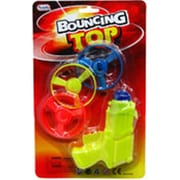 DDI 7.25 in. Bouncing Top - Assorted Color (DLR339964)