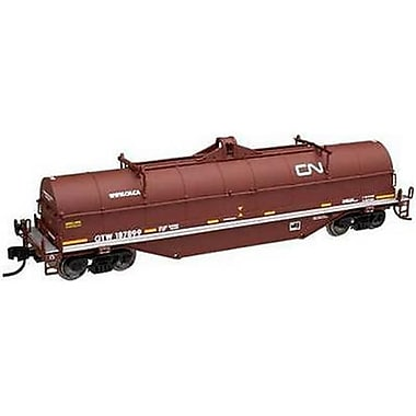 SP Whistle Stop N 42 ft. Coil Steel Car Gtw cn 187974 (STVN1705)