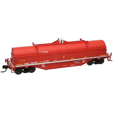 SP Whistle Stop N Scale 42 ft. Coil Car Northwest Oklahoma - No. 382486 (STVN1842)