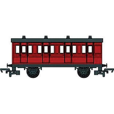 SP Whistle Stop HO Thomas & Friends Red Brake Coach (STVN2201)