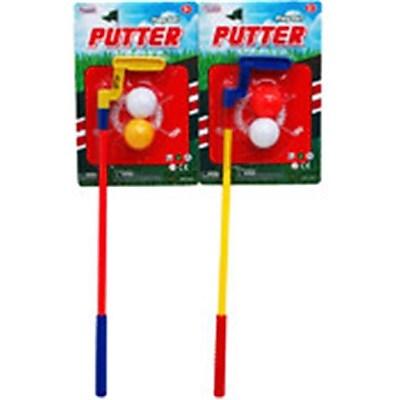 DDI Golf Play Set, Assorted Color (DLR340052)