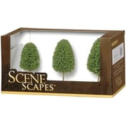 Bachmann 3 in.- 4 in. Deciduous Trees - 3 (SPWS4588)