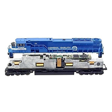 SP Whistle Stop N gauge Dual Mode Drop-in Decoder Kato SDD80, SD90-43 Mac (STVN2342)
