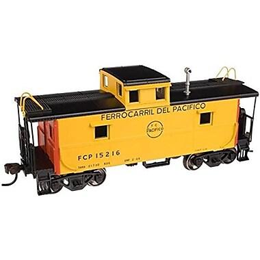 SP Whistle Stop HO Trainman C&O Cupola Caboose, Ferrocarril Del PacificoNo. 15216 (STVN1372)