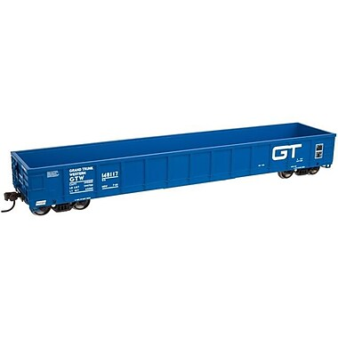 SP Whistle Stop HO Trainman Evans Gondola, Grand Trunk Western No. 148099 (STVN1367)