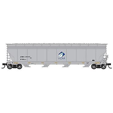 SP Whistle Stop HO Master Fmc Sd Box Car Railbox (STVN1520)