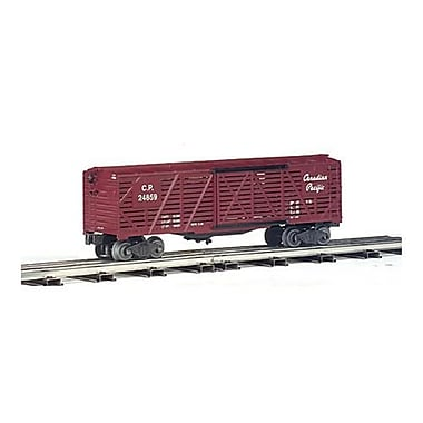 SP Whistle Stop O Scale 40 ft. Stock Car Canadian Pacific (STVN1938)