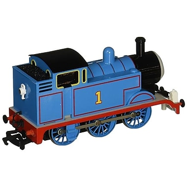 SP Whistle Stop HO Scale Thomas Tank Engine with Steam Sounds (STVN1941)