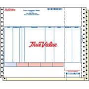 Centurion TV 125-2 9.5 x 12 in. Tru-Trac & Triad Statement - 1000 Pack (TRVAL62876)