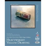 Bee Paper 11 x 14 in. Heavyweight Vellum Drawing Pad (LVN3993)