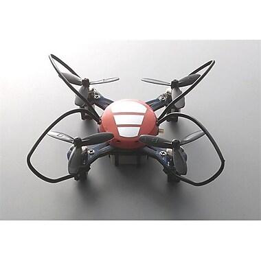 Kyosho Quattro X Mini Quad Drone - Red (HPDS5836)
