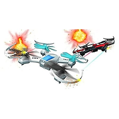 My Funky Planet Xdrone Warriors Remote Control (MFKP1142)