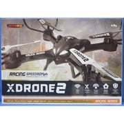 My Funky Planet Xdrone 2 Remote Controlled Quadcopter (MFKP1138)