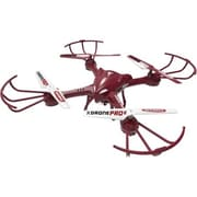 My Funky Planet Xdrone Pro 2 Remote Controlled Quadcopter (MFKP1139)