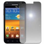 RND Accessories 3-pk Screen Protector Anti-Fingerprint For Samsung Galaxy S II Epic 4G Touch- Matte Finish (RNDP040)