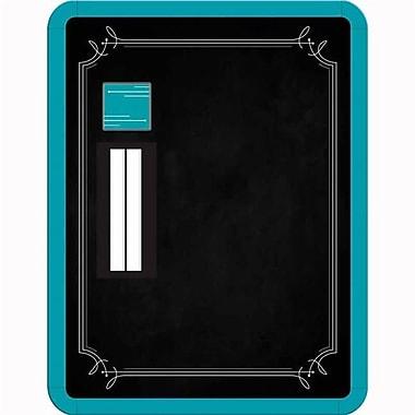 Mattel Sales - Mega Brand 8.5 x 11 in. Magnet Chalkboard (JNSN83994)