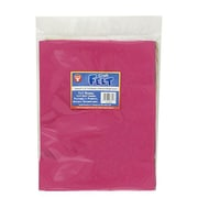 Hygloss Products Inc. Felt Sheets 12 Sheets 9X12 Assorted (EDRE39678)