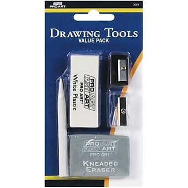 C2f Inc Drawing Tools Value Pack (JNSN62225)