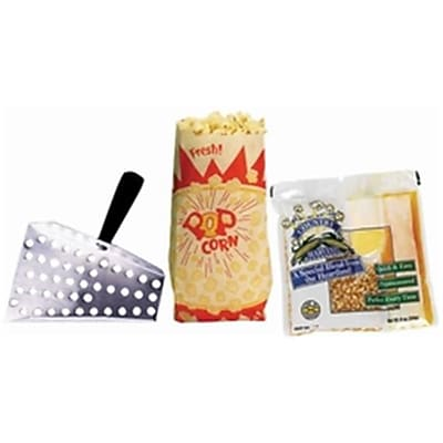 Paragon Country Harvest 4 oz. Popcorn Starter