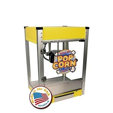 Paragon Cineplex 4 oz. Popcorn Machine in Yellow (PRGI075)