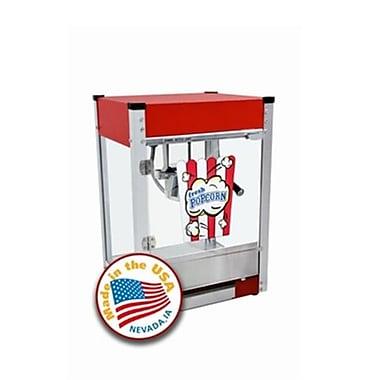 Paragon Cineplex 4 oz. Popcorn Machine in Red (PRGI073)