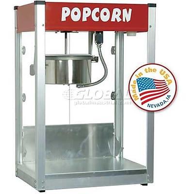 Paragon Thrifty Pop 8 oz. Popcorn Machine (PRGI064) 24131443