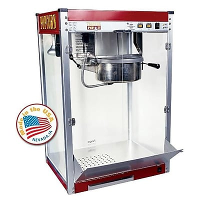 Paragon Theater Pop 8 oz. Popcorn Machine (PRGI057) 24131439