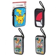 RDS New 3DS XL Pokemon Game Traveler Case, Assorted (INNX234)