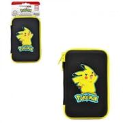 Hori New 3DS XL Hori Pikachu Hard Pouch (INNX230)