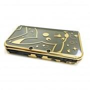 Hori New 3DS XL Hori Pikachu Gold Premium Protector (INNX229)