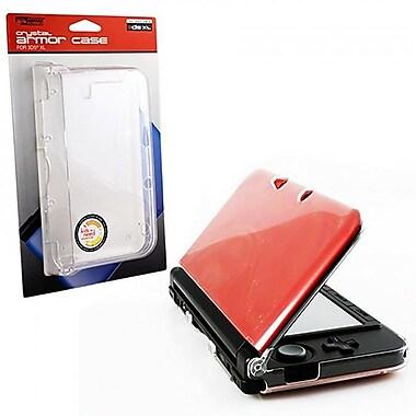 KMD 3DS XL Armor Crystal Case (INNX063)