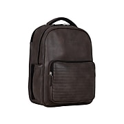Kenneth Cole Reaction Laptop Backpack, Brown (5717141)