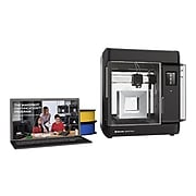 "Makerbot Sketch Classroom 16.6"" x 17"" 3D Printer (SKETCHKIT)"