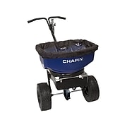 Chapin Professional Salt and Ice Melt Spreader with Baffles (82088B)