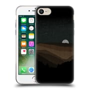 Official FLORENT BODART LANDSCAPES Moonrise Sepia Soft Gel Case for Apple iPhone 7 (C_1F9_1AFA6)