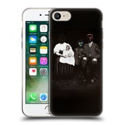 Official FLORENT BODART SPACE Veridis Quo Soft Gel Case for Apple iPhone 7 (C_1F9_1AFD4)