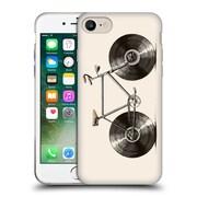 Official FLORENT BODART BIKES Velophone Soft Gel Case for Apple iPhone 7 (C_1F9_1AF9D)