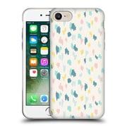 Official FLORENT BODART PATTERNS 2 Fondu Soft Gel Case for Apple iPhone 7 (C_1F9_1AFC4)