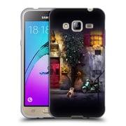Official JOEL CHRISTOPHER PAYNE ENCHANTED PLACES Hours Later Soft Gel Case for Samsung Galaxy J3 (C_1B6_1B3E7)
