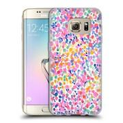 Official JACQUELINE MALDONADO PATTERNS Lighthearted Pastel Soft Gel Case for Samsung Galaxy S7 edge (C_1BA_1BDF1)