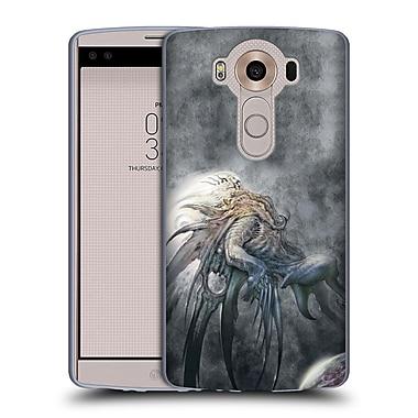 Official LA WILLIAMS FANTASY Scathe Soft Gel Case for LG V10 (C_19A_1D586)