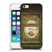 Official JOEL CHRISTOPHER PAYNE LOVE Happiness Soft Gel Case for Apple iPhone 5 / 5s / SE (C_D_1B3F8)